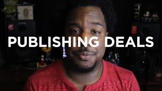 Music Publishing Explained   Different Types of Publishing Deals