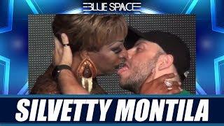 Blue Space Oficial - Silvetty Montilla - 13.04.19