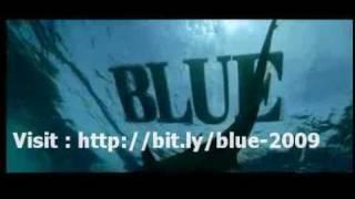 Blue Bollywood Film 2009 Trailer Akshay Kumar , Lara Dutta