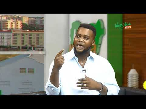 Youthful And Entrepreneurial In Nigeria - Hello Nigeria