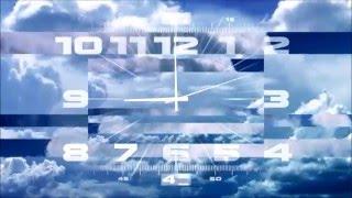 История часов   ОРТ, Первый канал