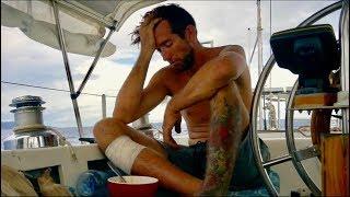 A Bit of a Nightmare Passage... (Sailing Nandji) Ep 84