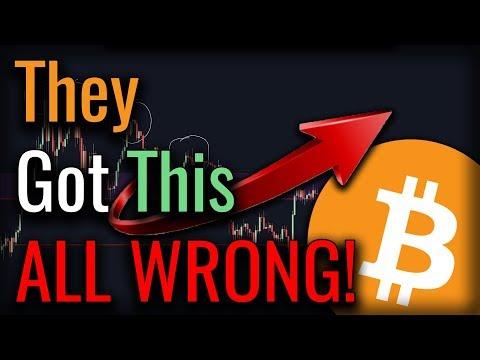 Is Bitcoins Open Interest Hitting $1 Billion About To CRASH Bitcoin? NO! IT'S BULLISH!