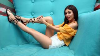 Victoria Justice - Sexy Legs and Feet Tribute!