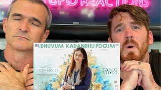 Netrikann - Idhuvum Kadandhu Pogum Lyric | Nayanthara | Vignesh Shivan | REACTION!!
