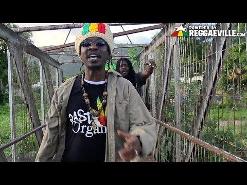 Mark Wonder & Jah Rain - Life [Official Video 2018]