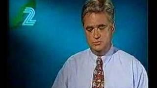Strömavbrott på SVT 1990-06-12