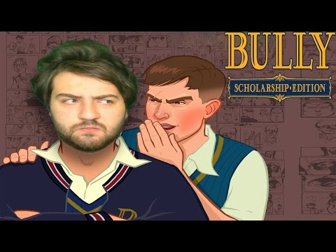 Bully Scholarship Edition #13
