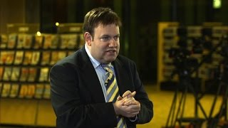 Frank Luntz on focus group: Why voters hate Trump and Clinton