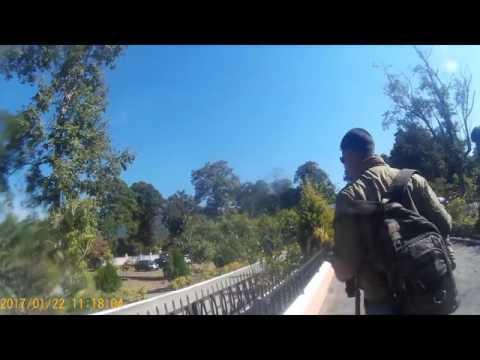 Riding the Historic Stilwell Road || INDO-BURMA border||Terrorist Attacks public and the Army.