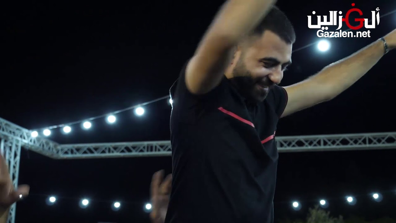 اشرف ابو الليل محمود السويطي أفراح ال محمد حفلة محمد عزيز