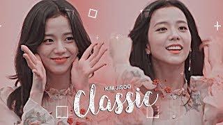 Kim Jisoo; Classic [♡]