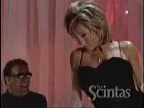 The Scintas Las Vegas  2003 Commercial