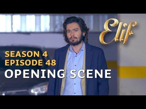 Elif 608. Bölüm - Açılış Sahnesi | Season 4 Episode 48 (English subtitles)