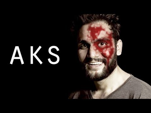 Aks (Asim, Karachi Vynz) | Short Film by Osama Ather