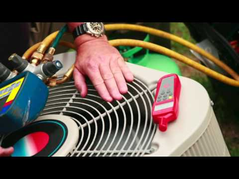 Long Electric and Air Conditioning, LLC