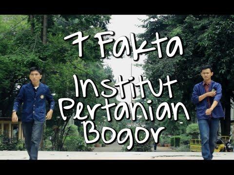 7 FAKTA INSTITUT PERTANIAN BOGOR #DIESNATALIS53IPB