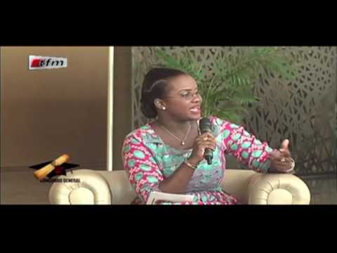 REPLAY - CEREMONIE CONCOURS GENERAL - Pr : ASTOU MBENE THIOU