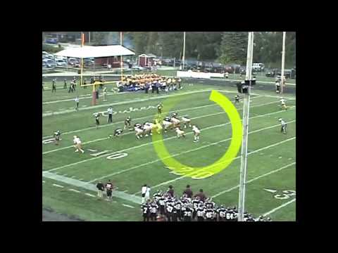 Ross Douglas, Avon High School, 2011 Highlights