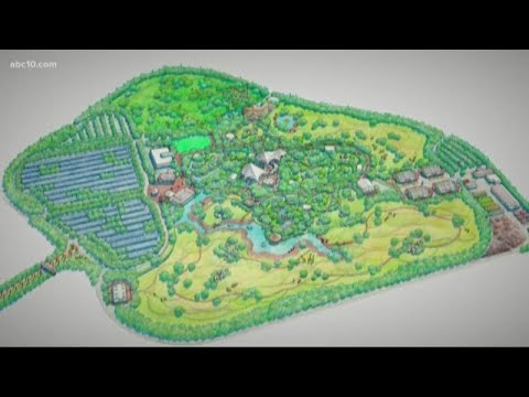 Could Sacramento Zoo relocate to Sleep Train Arena in Natomas?