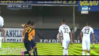 Video Gol Pertandingan Hellas Verona vs Palermo