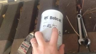 Bobcat 751 Hydraulic Filter