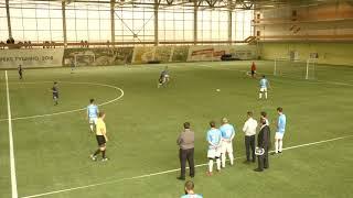 Unicom Challenge 1 часть футбол 04.11.2018