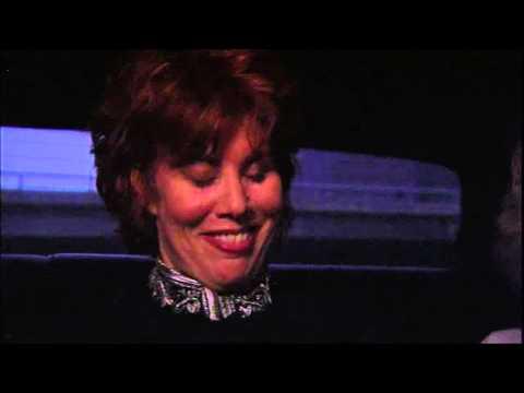 Spokeswoman for Paula Jones tells Ruby Wax how she really feels about President Clinton
