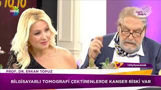 Rötgen ve Tomografi Çektirenler mutlaka yapması gereken kür Prof Dr Erkan Topuz