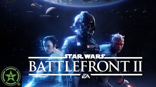 Star Wars Battlefront II - Live Gameplay