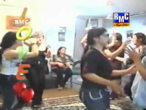 irani dance party .FLV