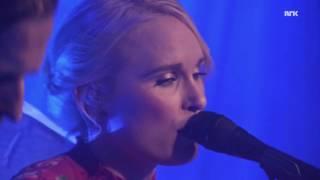 Eva Weel Skram - Too late(live på NRK, fra Åmot operagard)