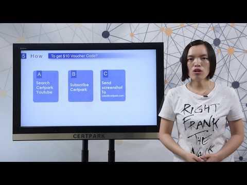 [Certpark] 1Z0-347 Oracle Order Management Cloud 2017 Implementation Essentials