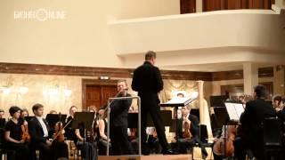 видео Московская филармония проводит рахманиновские дни