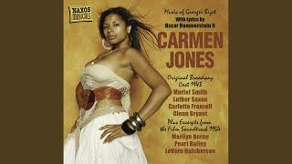 Carmen Jones (1954 Film Soundtrack) : Act I: Dat's Love