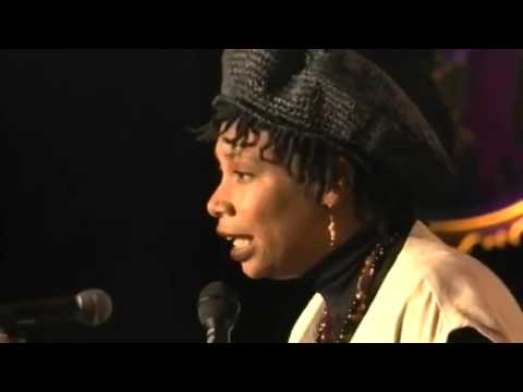 Rachelle Ferrell - Welcome To My Love (Live At The Montreux Festival 1997)