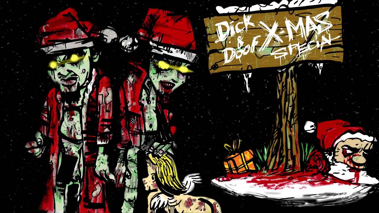 Dick und Doof (G-Ko & MaXXi.P) - Last Christmas (Prod. by G-Ko ...