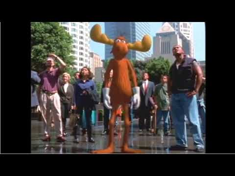 Download The Adventures of Rocky and Bullwinkle Teaser Trailer