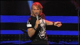 "Концерт Олега Винника ""Моя душа...""   8 Марта в 22:00 на ""Интере""!"