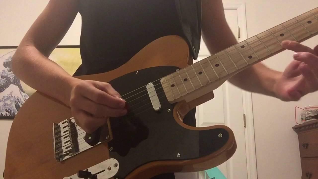 sister golden hair acoustic