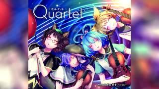 彩音 〜xi on〜 - Quartet -カルテット- Release: Comiket88 00:00 素敵...