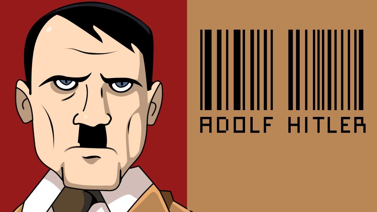 Co inspirowało Adolfa Hitlera? | ANALIZA ŻYCIA