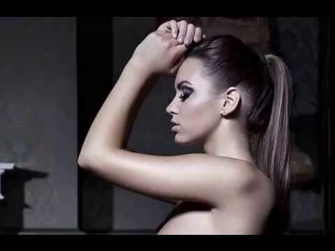 Lana Del Rey~Young amp Beautiful (Serge Devant Remix)