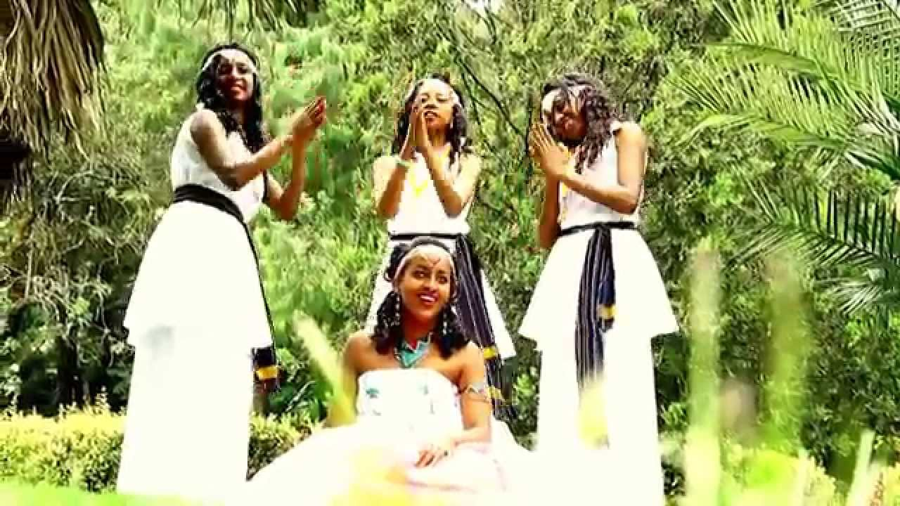 New Oromo Oromia Wedding Song 2015 Tooran Ejersoo