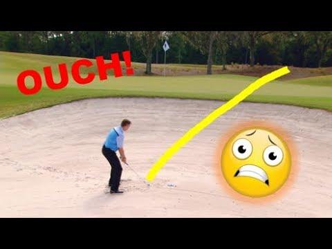 CRAZY Golf Moments (Part 12)