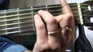 Учиться играть на гитаре-4й курс