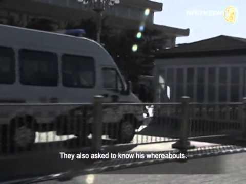 Chinese Regime Arrests Uyghur Scholar: Police Officer Resigns in Protest