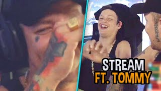 Tommy absolut FRECH! 😂 Lustiger Stream mit TOMMY 😎 MontanaBlack Highlights