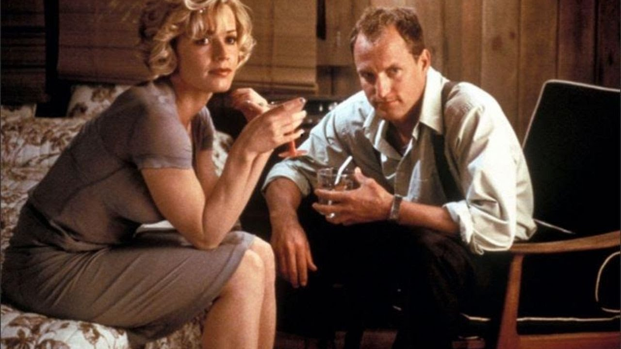 Palmetto (1998) Thriller Mystery Movie Explained In Hindi