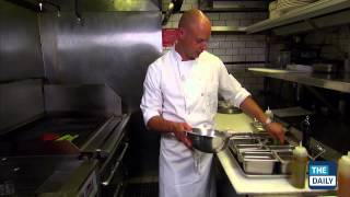 Cooking With Richard Diamonte: Waygu Flank Steak